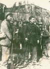 Подвиг героев десятой дивизии войск НКВД