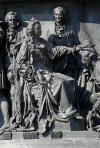 О «золотом веке» Екатерины второй
