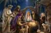 РОЖДЕСТВО ХРИСТОВО ПРАВОСЛАВНОЕ