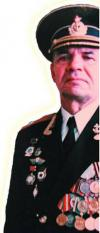 Обычный человек Василий Голышкин