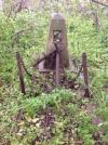 Заброшенные могилы ветеранов