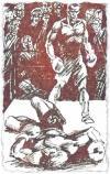 Бокс в Бухенвальде