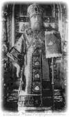 Мощи святителя Тихона
