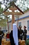 Всем воинам, погибшим за Веру и Отечество