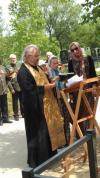 День ветеранов боевых действий в Хабаровске