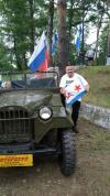 День ВМФ на Базе КАФ (Хабаровск)