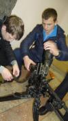 Экскурсия в Хабаровский пограничный институт