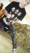 Месячник военно-патриотической работы в 47-ой школе города Хабаровск