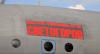 Присвоено имя военному самолету Ан-12