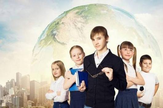 Профессии будущего. Чему учить новые поколения?