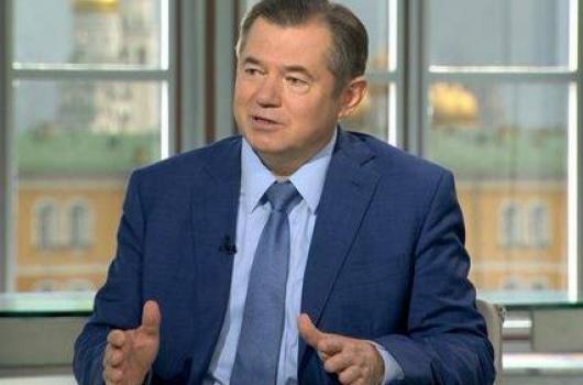Сергей Глазьев: У нас чудовищная экономическая катастрофа