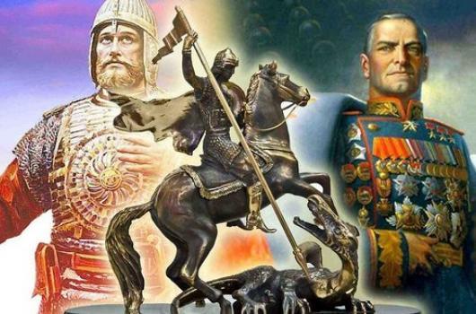 О путях России