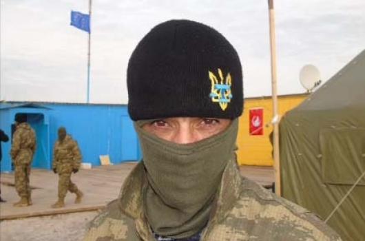Батальон Ислямова: служба за тарелку супа