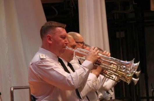 Фестиваль эстрадно-джазовой музыки в Хабаровске